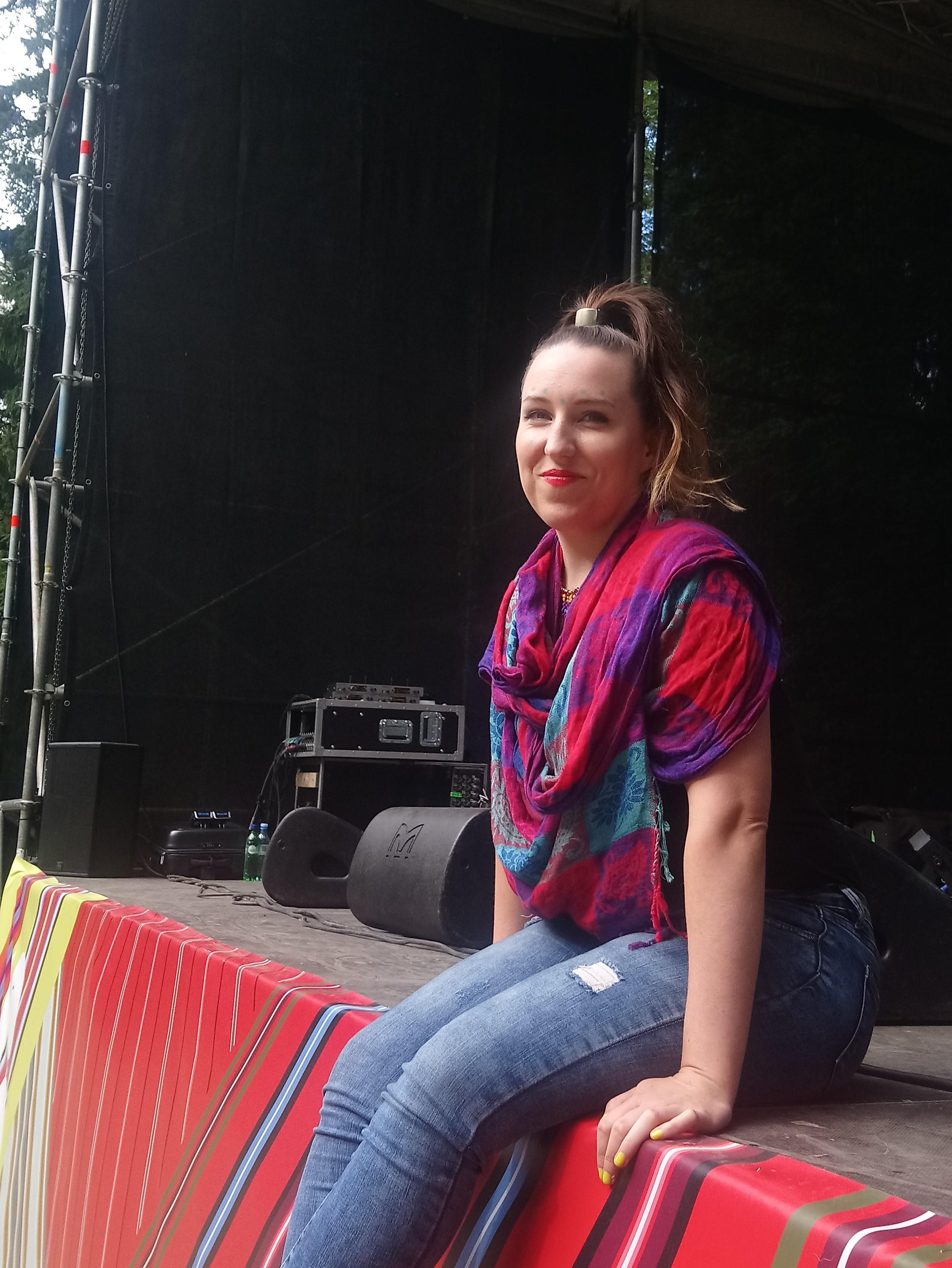 Johanna Kyykoski